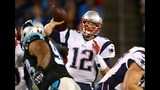 IMAGES: Panthers beat Patriots 24-20 on… - (8/25)