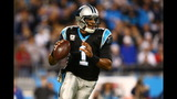 IMAGES: Panthers beat Patriots 24-20 on… - (7/25)