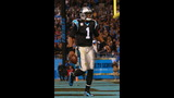 IMAGES: Panthers beat Patriots 24-20 on… - (23/25)
