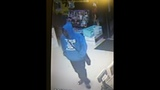 IMAGES: Surveillance images from Statesville robbery - (1/3)