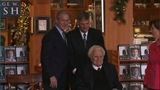 PHOTO TIMELINE: Billy Graham life, important dates - (4/24)