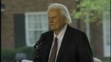 PHOTO TIMELINE: Billy Graham life, important dates - (5/24)