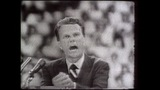PHOTO TIMELINE: Billy Graham life, important dates - (6/24)