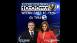 Eyewitness News at 10 p.m. on WAXN TV64 expanding to 1-hour_4145573