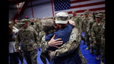 KY: Soliders From Army's 3rd Brigade Return… - (5/25)