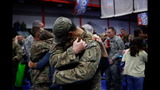 KY: Soliders From Army's 3rd Brigade Return… - (11/25)