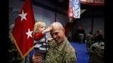 KY: Soliders From Army's 3rd Brigade Return… - (17/25)