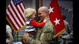 KY: Soliders From Army's 3rd Brigade Return… - (7/25)