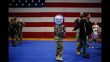 KY: Soliders From Army's 3rd Brigade Return… - (14/25)
