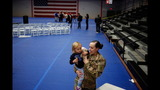 KY: Soliders From Army's 3rd Brigade Return… - (3/25)