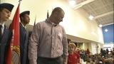 IMAGES: Airman surprises son at Union Co.… - (7/12)