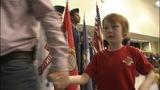 IMAGES: Airman surprises son at Union Co.… - (8/12)