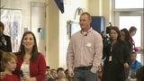 IMAGES: Airman surprises son at Union Co.… - (12/12)