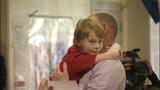 IMAGES: Airman surprises son at Union Co.… - (2/12)