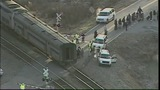 IMAGES: Train derails in SC - (2/11)