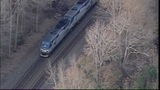 IMAGES: Train derails in SC - (11/11)