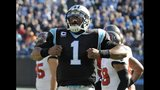IMAGES: Panthers win 8th straight in 27-6… - (24/25)
