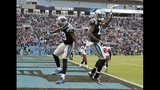 IMAGES: Panthers win 8th straight in 27-6… - (17/25)