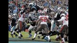 IMAGES: Panthers win 8th straight in 27-6… - (23/25)