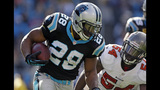 IMAGES: Panthers win 8th straight in 27-6… - (11/25)