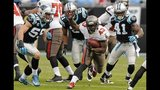 IMAGES: Panthers win 8th straight in 27-6… - (2/25)