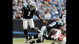 IMAGES: Panthers win 8th straight in 27-6… - (18/25)