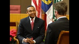 IMAGES: Mayor Patrick Cannon takes office - (1/8)