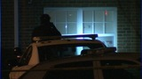 IMAGES: Scene of west Charlotte shooting - (1/14)
