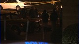 IMAGES: Scene of west Charlotte shooting - (6/14)