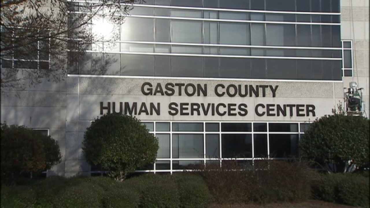 Former Gaston DSS worker concerned over system | WSOC-TV