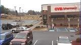 IMAGES: Scene of man shot after CVS robber in Denver - (9/10)