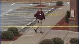 IMAGES: Scene of man shot after CVS robber in Denver - (2/10)