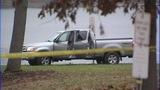 IMAGES: Scene of man shot after CVS robber in Denver - (7/10)