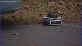 IMAGES: Scene of man shot after CVS robber in Denver - (5/10)