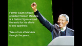 Nelson Mandela through the years - (13/25)