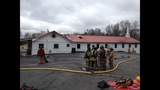 IMAGES: Kannapolis church heavily damaged in fire - (3/6)