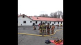 IMAGES: Kannapolis church heavily damaged in fire - (5/6)