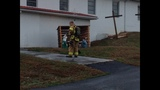 IMAGES: Kannapolis church heavily damaged in fire - (4/6)
