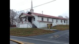 IMAGES: Kannapolis church heavily damaged in fire - (1/6)