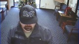 IMAGES: Scene of Alexander Co. bank robbed - (6/6)