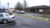 IMAGES: Scene of Alexander Co. bank robbed - (4/6)