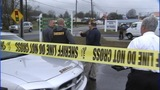 IMAGES: Scene of Alexander Co. bank robbed - (1/6)