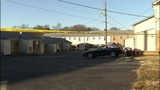 IMAGES: Scene of 3 teens shot in east Charlotte - (3/12)