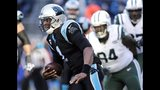 IMAGES: Panthers wear all-black in 30-20 win… - (3/16)