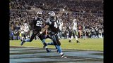 IMAGES: Panthers wear all-black in 30-20 win… - (13/16)