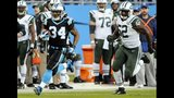 IMAGES: Panthers wear all-black in 30-20 win… - (6/16)