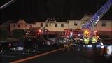 Flames rip through east Charlotte apartments… - (6/8)