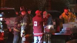 Flames rip through east Charlotte apartments… - (4/8)