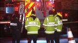 Flames rip through east Charlotte apartments… - (5/8)