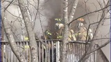 IMAGES: Scene of house fire that destroyed… - (4/7)